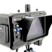 Custodia Subacquea per SmallHD 502 Bright Monitor NA-502B-H  (with HDMI 1.4  input support)