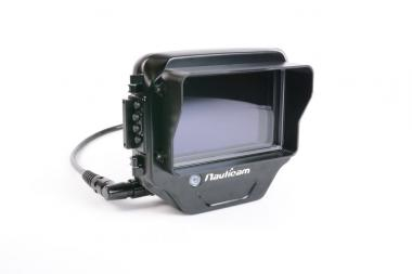Custodia Subacquea NA-RT7  per REDTOUCH 7 LCD Monitor with Monitor Shade, DSMC2 Pogo Monitor Connection
