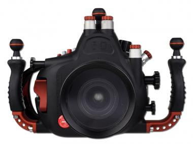 Custodia Subacquea per Canon 5D MkIV  - HugyCheck INCLUDED