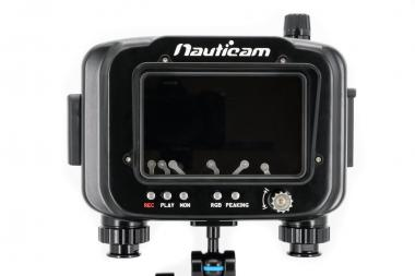 Custodia NA-NINJA V per monitor video ATOMOS NINJA V