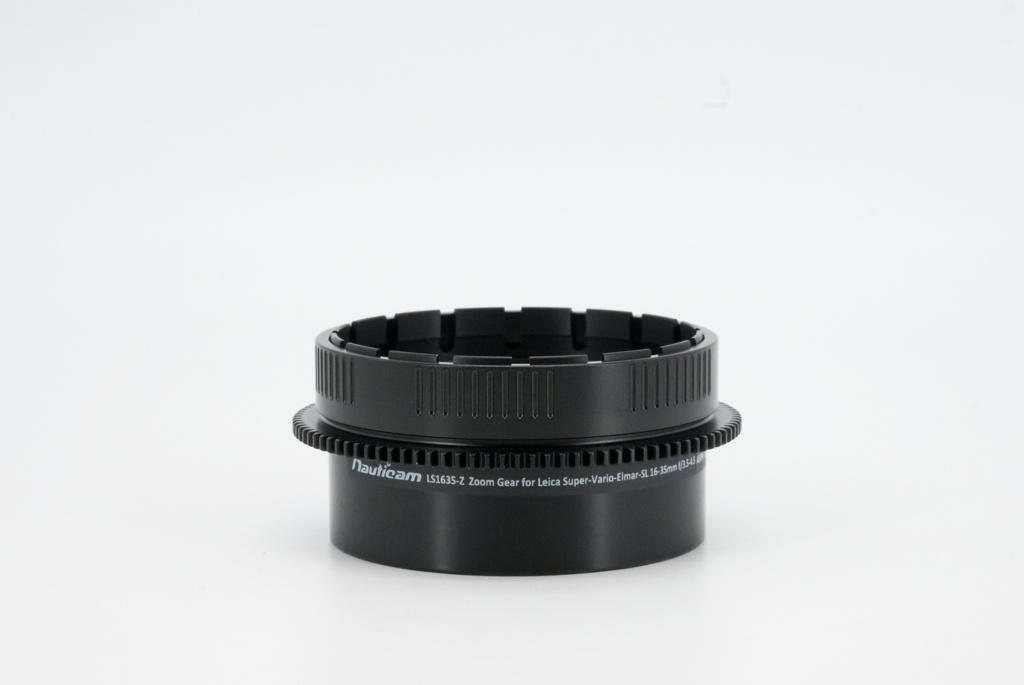 LS1635-Z  Zoom Gear for Leica Super-Vario-Elmar-SL 16-35mm f/3.5-4.5 ASPH