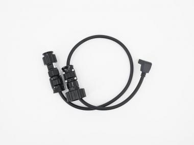 HDMI 1.4 Cable for Ninja V Housing in 0.75m Length (for connection from Ninja V housing to HDMI Bulkhead)