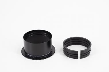 N100 X1545PZ-Z Zoom Gear for Fujifilm XC 15-45mm f3.5-5.6 OIS PZ
