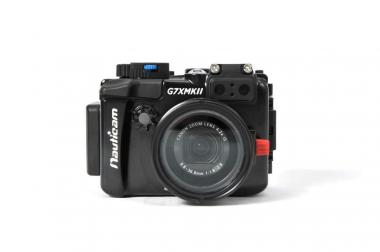 NA-G7XIII Housing for Canon PowerShot G7X Mark III Camera