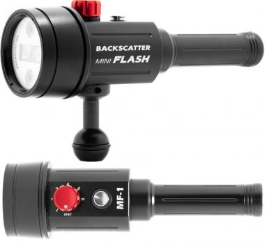 Backscatter mini flash MF-1