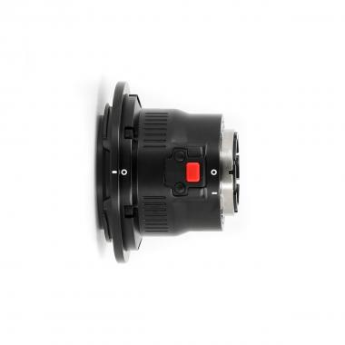 EMWL Focusing Unit #2 (for Canon FF 100mm & APS-C 60mm)
