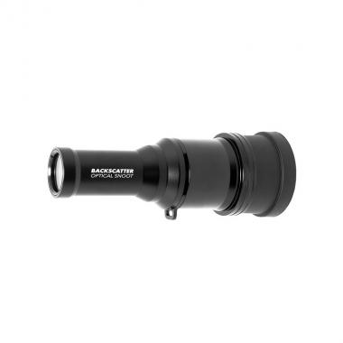 Backscatter Snoot Optical Snoot OS-1