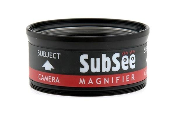 Lente Macro SubSee Magnifier +5