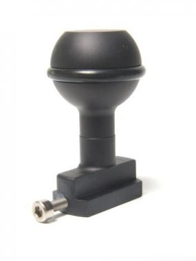 Attacco flash Ikelite Ball-Joint 1