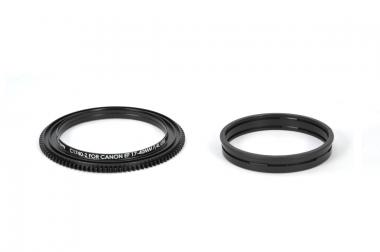 C1740-Z for for Canon EF 17-40mm f/4L USM