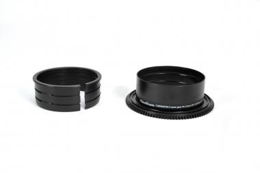 C1855ISSTM-Z zoom gear for Canon EF-S 18-55mm f/3.5-5.6 IS STM