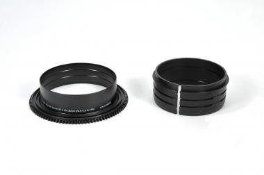 C1018-Z Zoom Gear for Canon EF-S 10-18mm f/4.5-5.6 IS STM