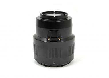 N100 Macro port 110  for Sony FE 90mm F2.8 Macro G OSS (For A7/R/S)