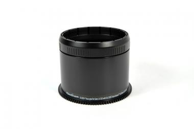 EA1635-F Focus gear for Sony LA-EA3 with SAL1635Z Vario-Sonnar T* 16-35mm F2.8 ZA SSM
