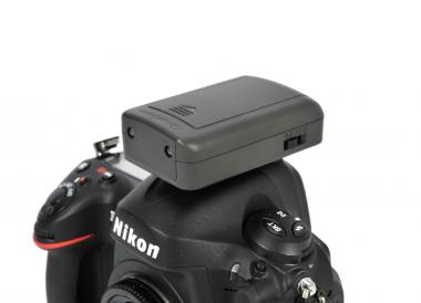 Flash trigger for Nikon (compatible with NA-D4/D800/D600/D750/D810)