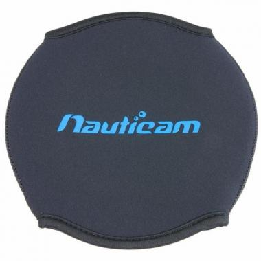 "7"" dome port neoprene cover"