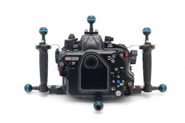Mounting Ball Set for Tripod (for NA-GH5/G9)